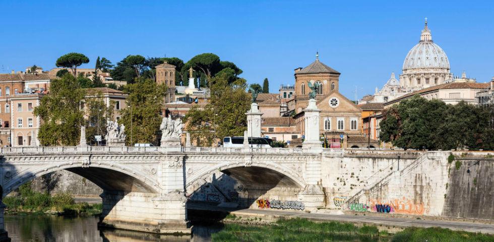 Cosa fare a Roma nel weekend del 2-3-4 agosto 2019