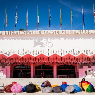 Mostra del Cinema di Venezia: tutto su accrediti e biglietti