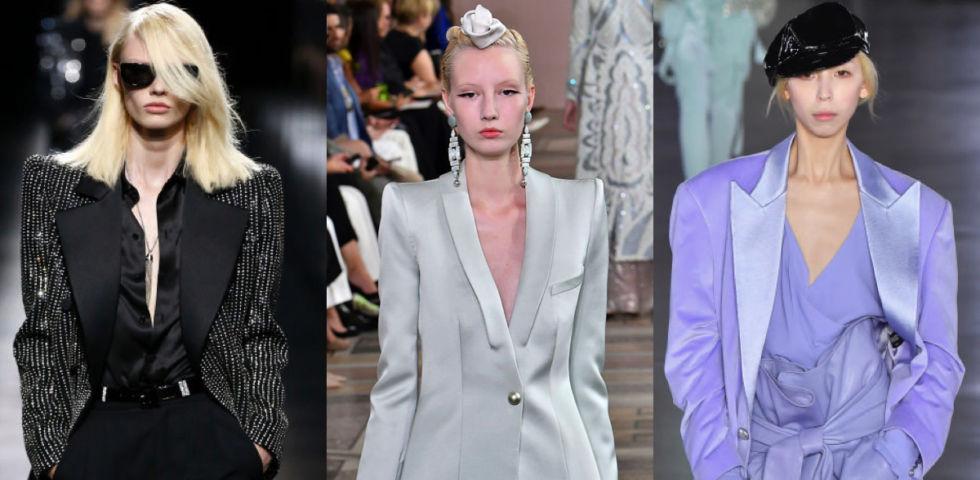 Giacche eleganti da donna per una cerimonia: cosa indossare