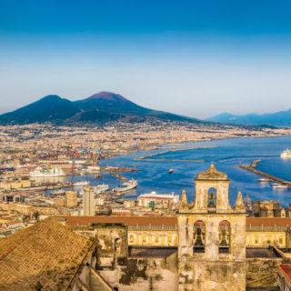Globetrotter: Napoli in 72 ore