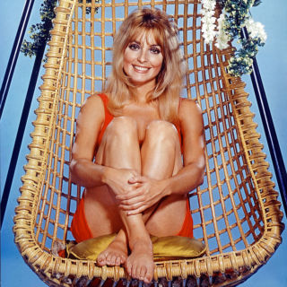 Chi è la Sharon Tate di C'era una volta a... Hollywood