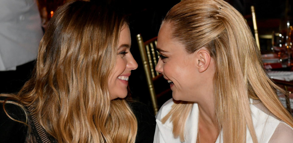 Cara Delevingne e Ashley Benson spose a Las Vegas: la verità sul matrimonio