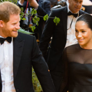 Meghan e Harry: weekend romano
