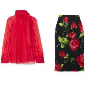 Fashion alert: 3 outfit per la blusa elegante
