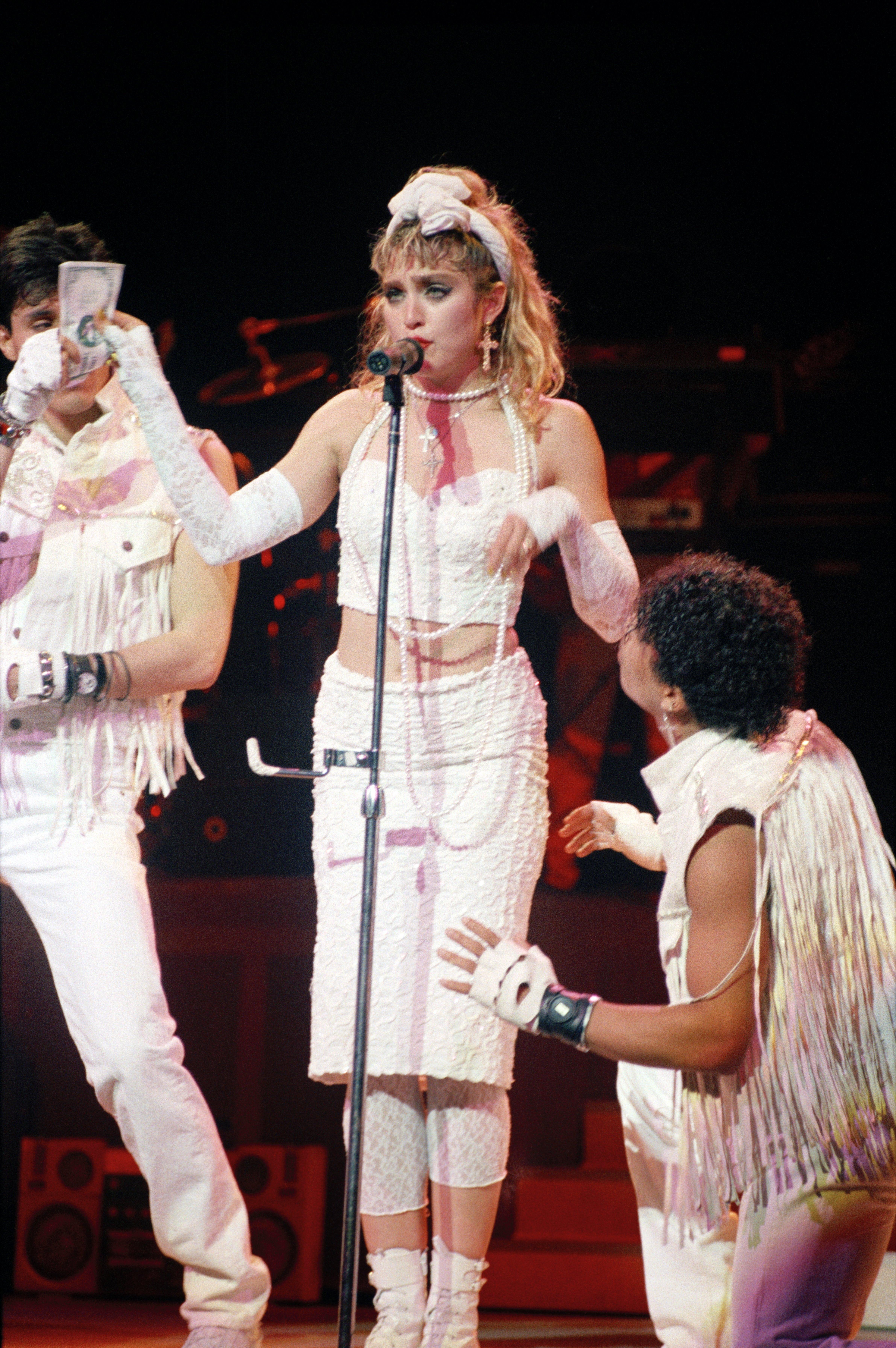 Le 10 migliori hit di Madonna