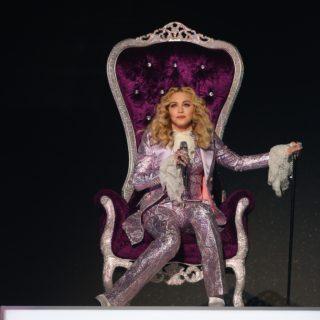 Le 10 hit imperdibili di Madonna