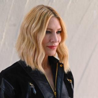 Cate Blanchett arriva in tv con la serie Mrs America