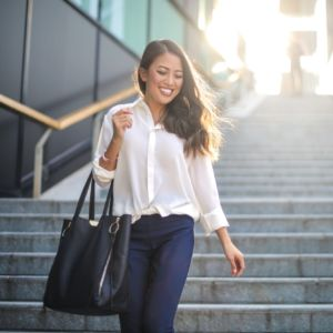 Fashion alert: le borse per l'ufficio