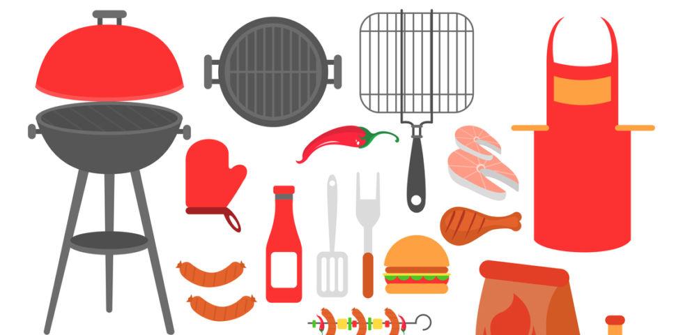 Accessori barbecue: attrezzi e set di cui un fuochista non può fare a meno
