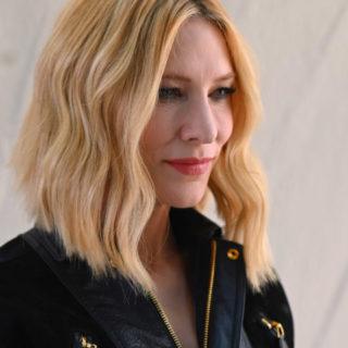 Cate Blanchett presto nella serie tv Stateless