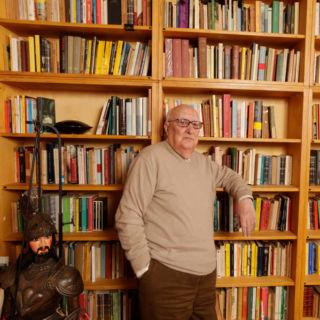 Tutti i libri del commissario Montalbano