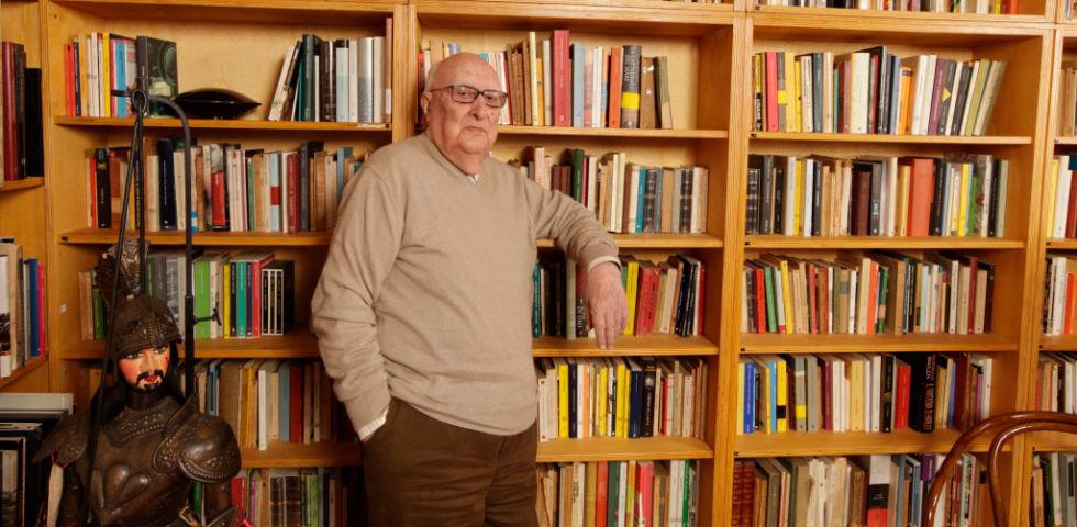 Andrea Camilleri: tutti i libri di Montalbano