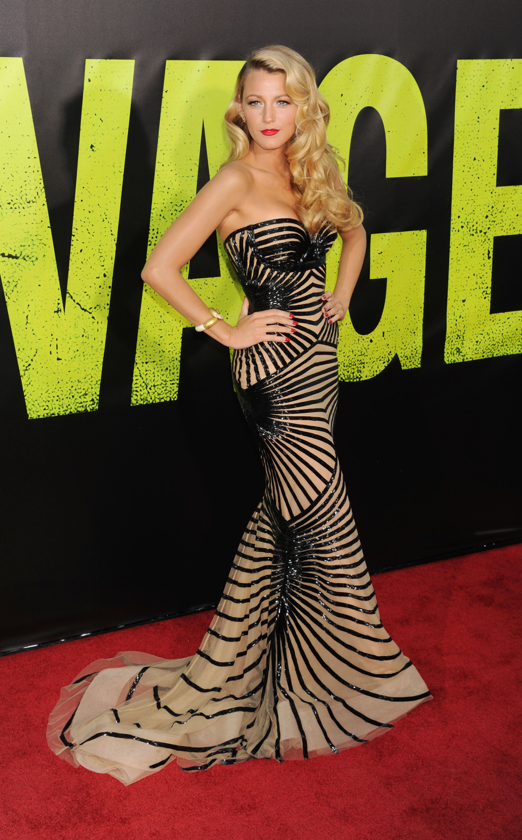 Buon compleanno Blake Lively