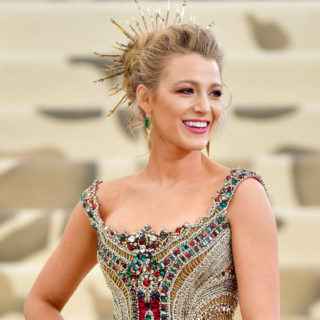 Happy B-Day Blake Lively!