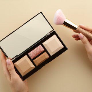 Beauty advisor: le migliori palette per il contouring