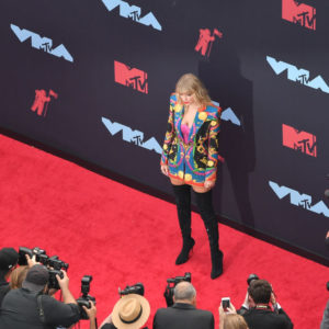 MTV Video Music Awards: i look dal red carpet