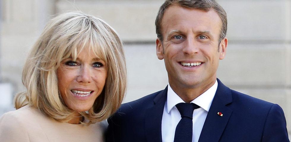 Macron contro Bolsonaro dopo gli insulti a Brigitte