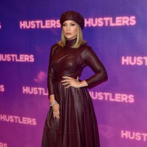 Nuovo taglio di capelli per Jennifer Lopez