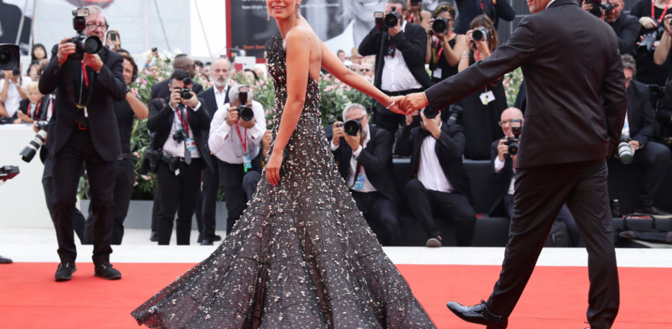 Mostra del cinema di Venezia 2019, i look più belli sul red carpet