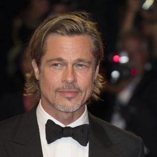 Brad Pitt 18 mesi agli alcolisti anonimi per tornare sobrio