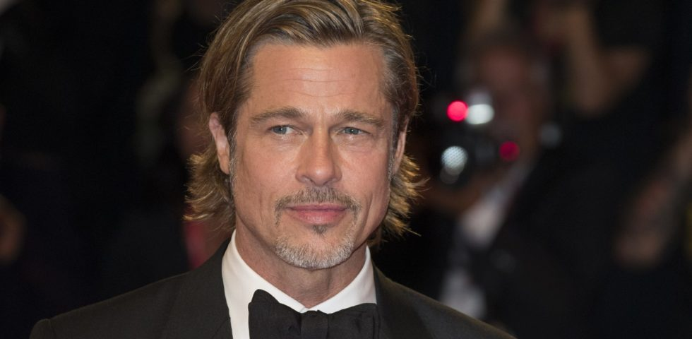 Brad Pitt a Venezia 76 parla delle fragilità dopo il divorzio dalla Jolie