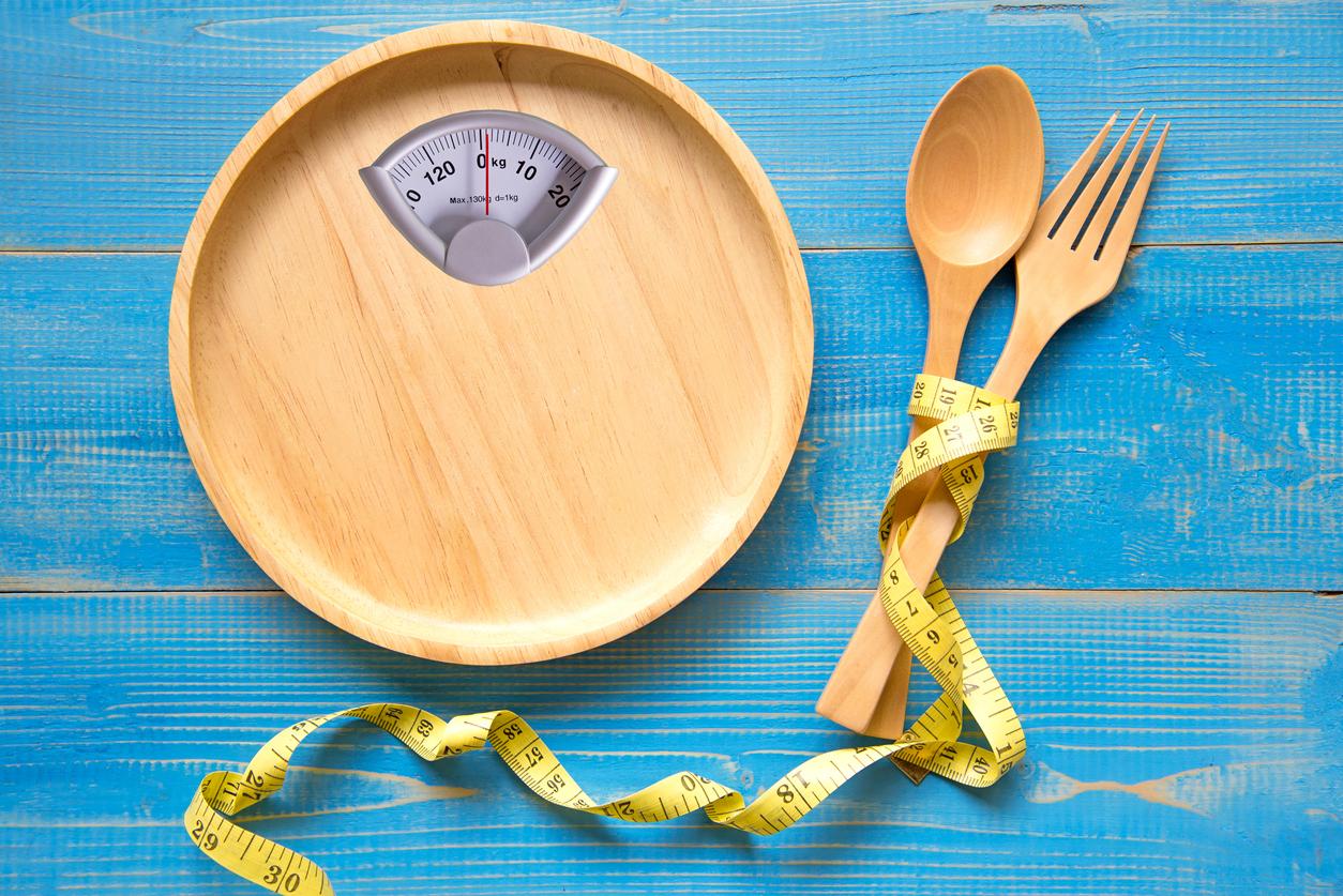 Dieta di un giorno a settimana