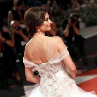 I look più belli alla Mostra del Cinema di Venezia