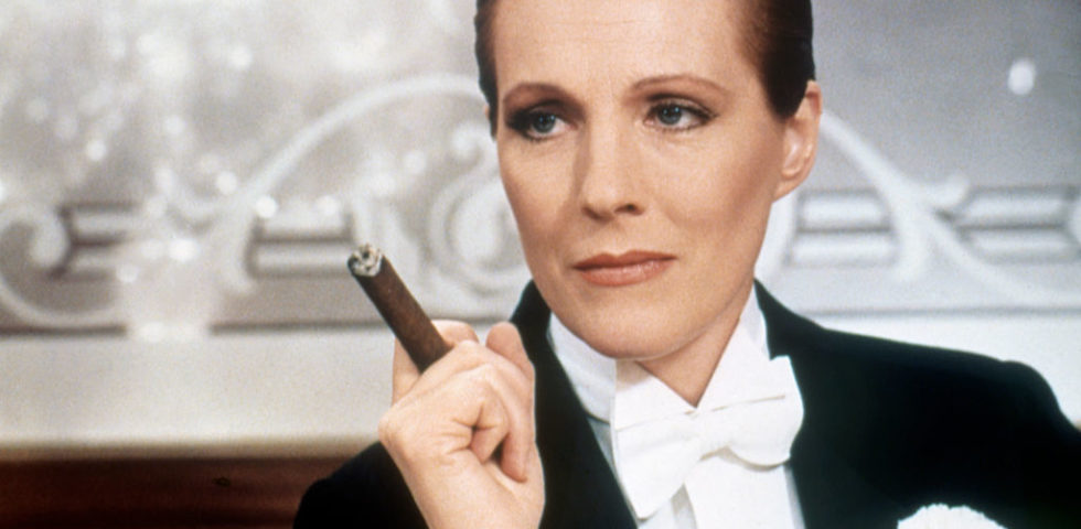 Julie Andrews Leone alla Carriera a Venezia 76: 7 migliori film