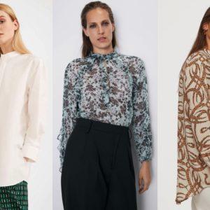 Fashion tip: 5 look da ufficio per la camicia coreana