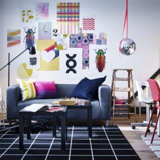 Le novità del Catalogo IKEA 2020