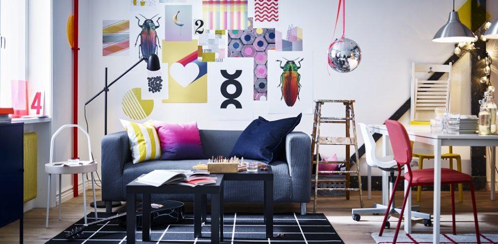 IKEA Catalogo 2020: novità e trend di arredo