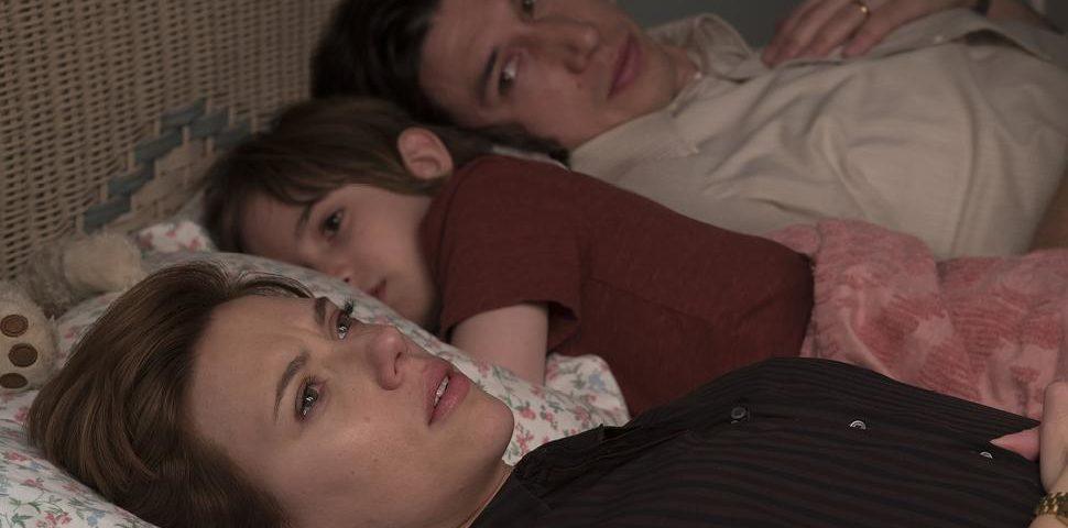 Venezia 76: Marriage Story, recensione del film con Scarlett Johansson
