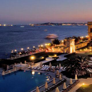 Globetrotter: i migliori hotel di Istanbul