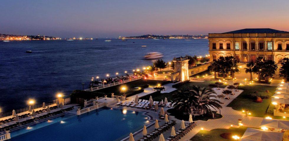 I migliori hotel di Istanbul