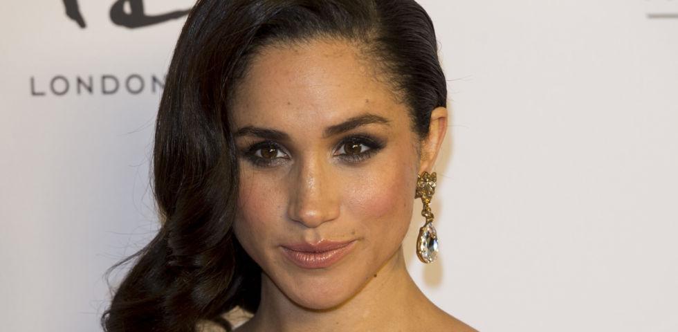 Meghan Markle pronta per Hollywood: starebbe cercando un agente