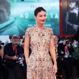 I look più sfavillanti sul red carpet di Venezia 76