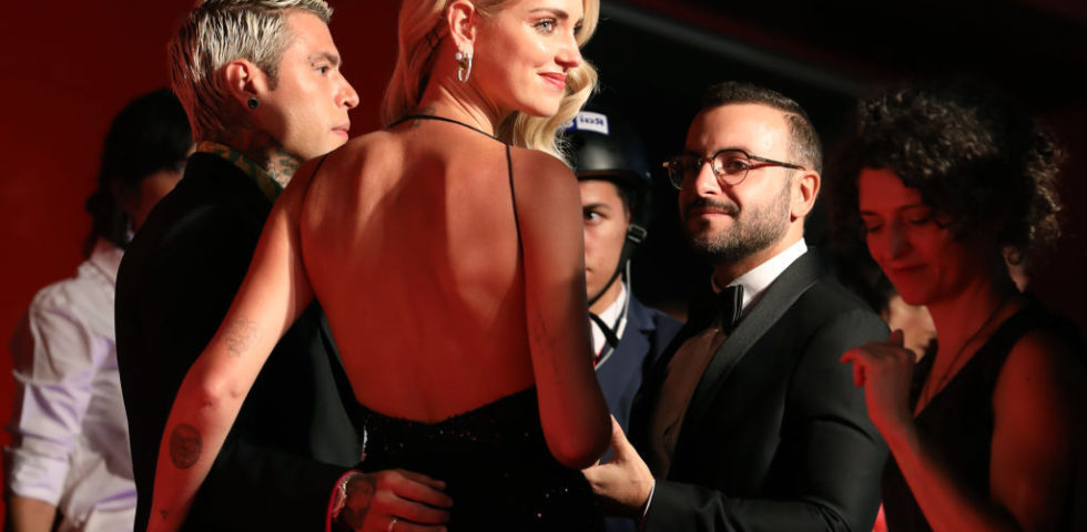 Chiara Ferragni e Riccardo Pozzoli: botta e risposta tra ex