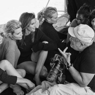 Peter Lindbergh, lo stile unico del fotografo di moda