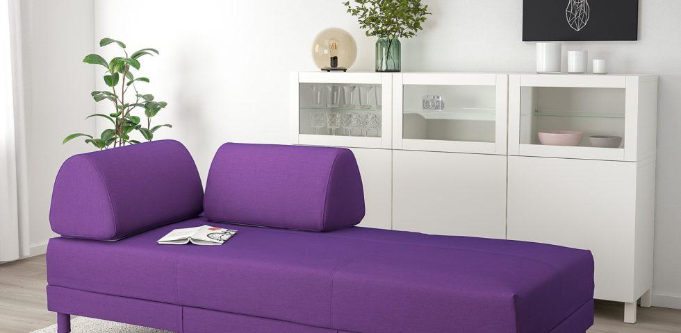 Ikea Catalogo Divani Letto.5 Divani Letto Ikea Per Colorare Il Soggiorno Novita 2020
