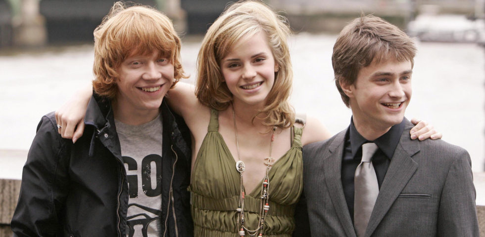 Harry Potter: in arrivo il sequel con il cast originale?