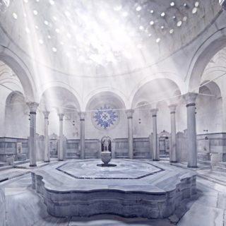 Globetrotter: i migliori hamam di Istanbul