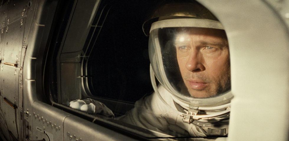 Ad Astra, 7 curiosità sul film con Brad Pitt