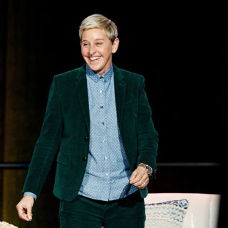 Archie è identico a papà Harry: parola di Ellen DeGeneres