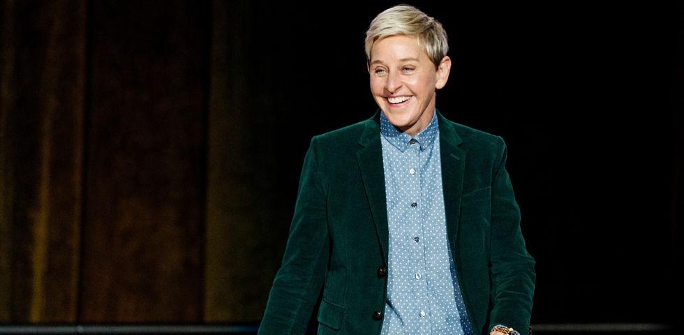 Archie è identico al Principe Harry, parola di Ellen DeGeneres