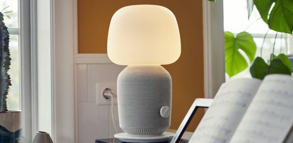 IKEA, i nuovi prodotti per la smart home del catalogo 2020