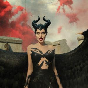 Angelina Jolie e Michelle Pfeiffer a Roma per Maleficent II