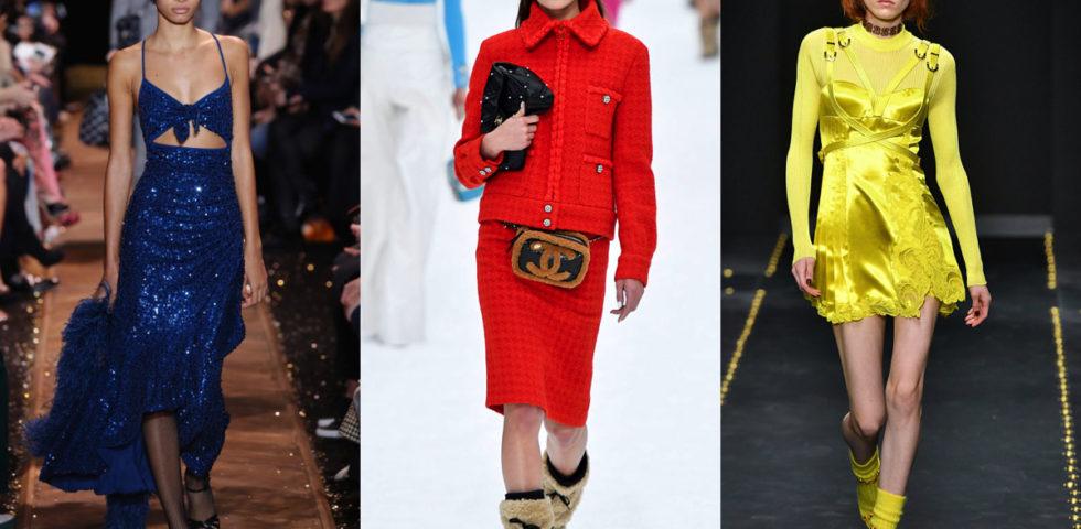 Colori moda Autunno-Inverno 2019/2020: tendenze e abbinamenti