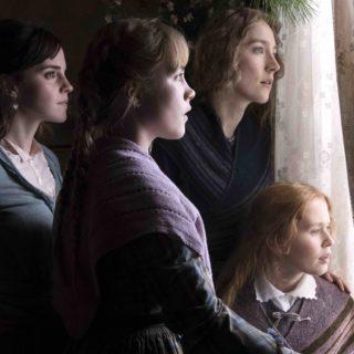 Piccole donne, tutti i film dal 1933 a oggi
