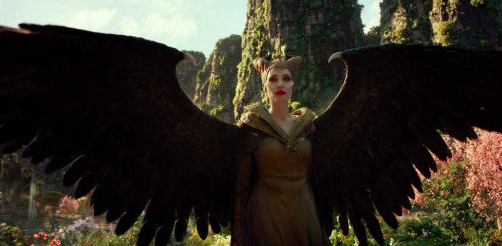 Maleficent II: trama, cast e data di uscita nelle sale
