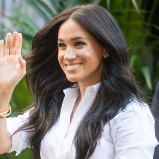 Harry e Meghan devono dire addio al nome Sussex Royal?